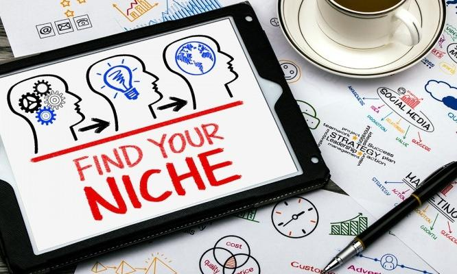 Choosing-a-profitable-niche-market