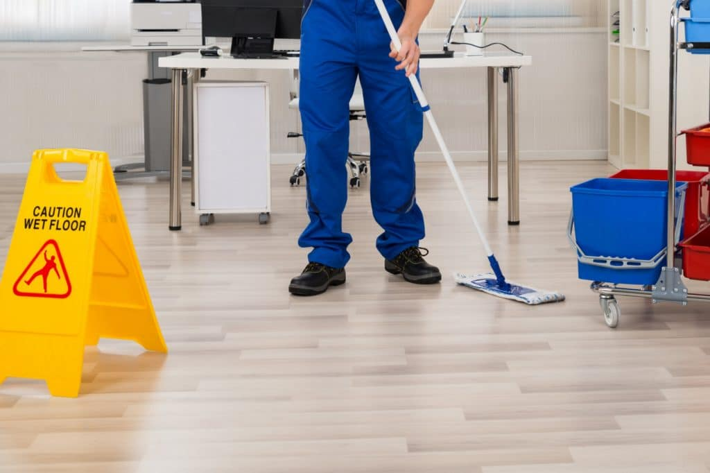 4 Signs You're Hiring the Wrong Cleaner