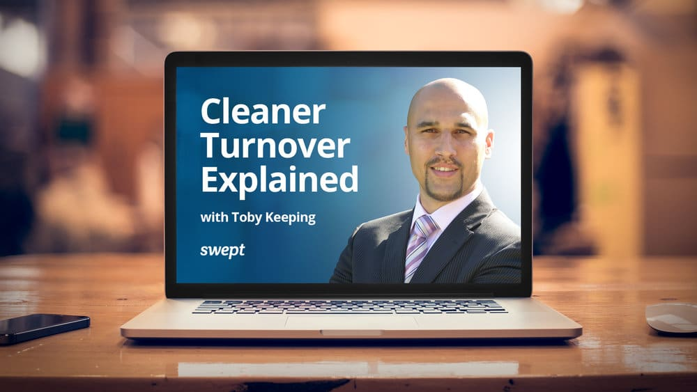 Cleaner Turnover Explained