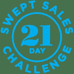 21 Sales Challenge Logo