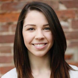Sarah Bustin