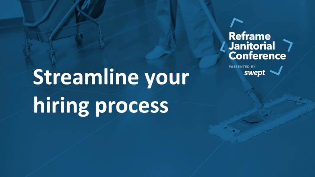 Streamlining Your Hiring Process
