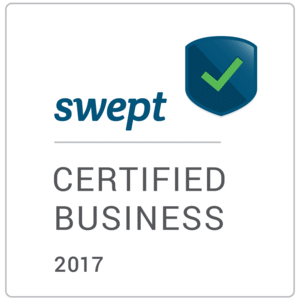 Swept Certified Business
