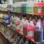 5 Ways to Save Money on Janitorial Supplies