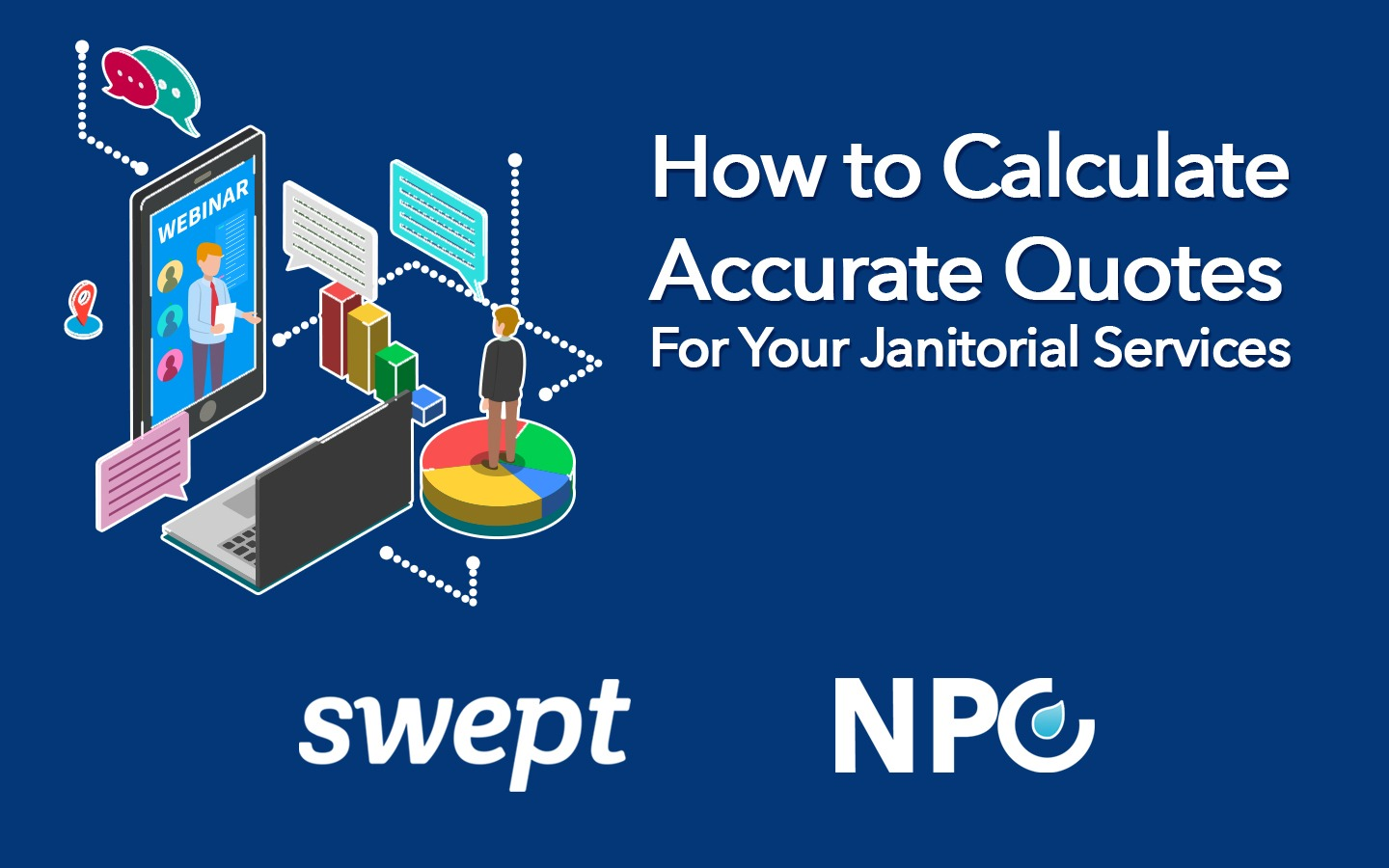 How to Calculate Accurate Quotes for your Janitorial Services