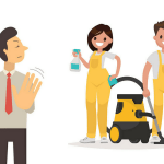 """How to Overcome the """"I Already Have a Cleaning Company"""" Objection"""