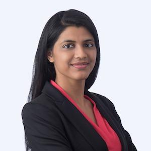 Srushti Bhayani
