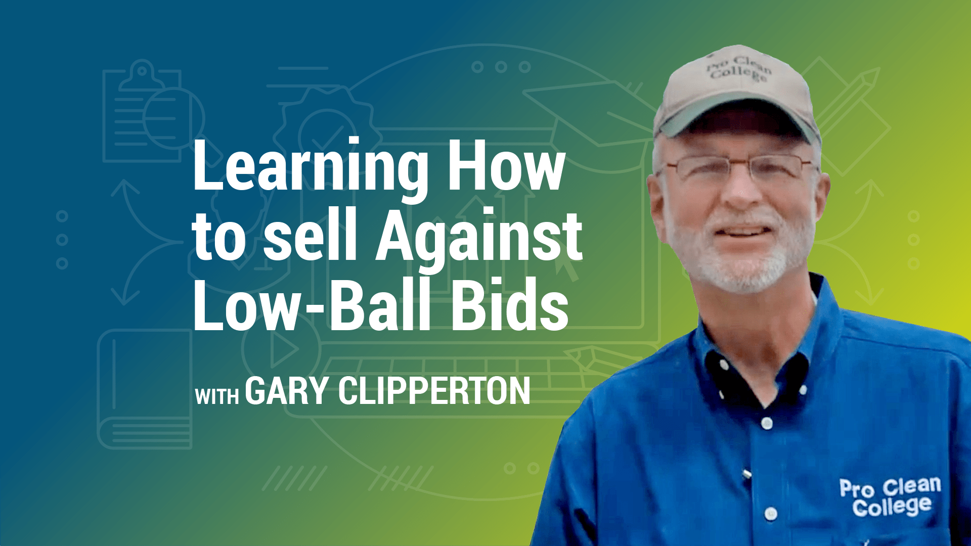 Learning How to Sell Against Low Ball Bidders
