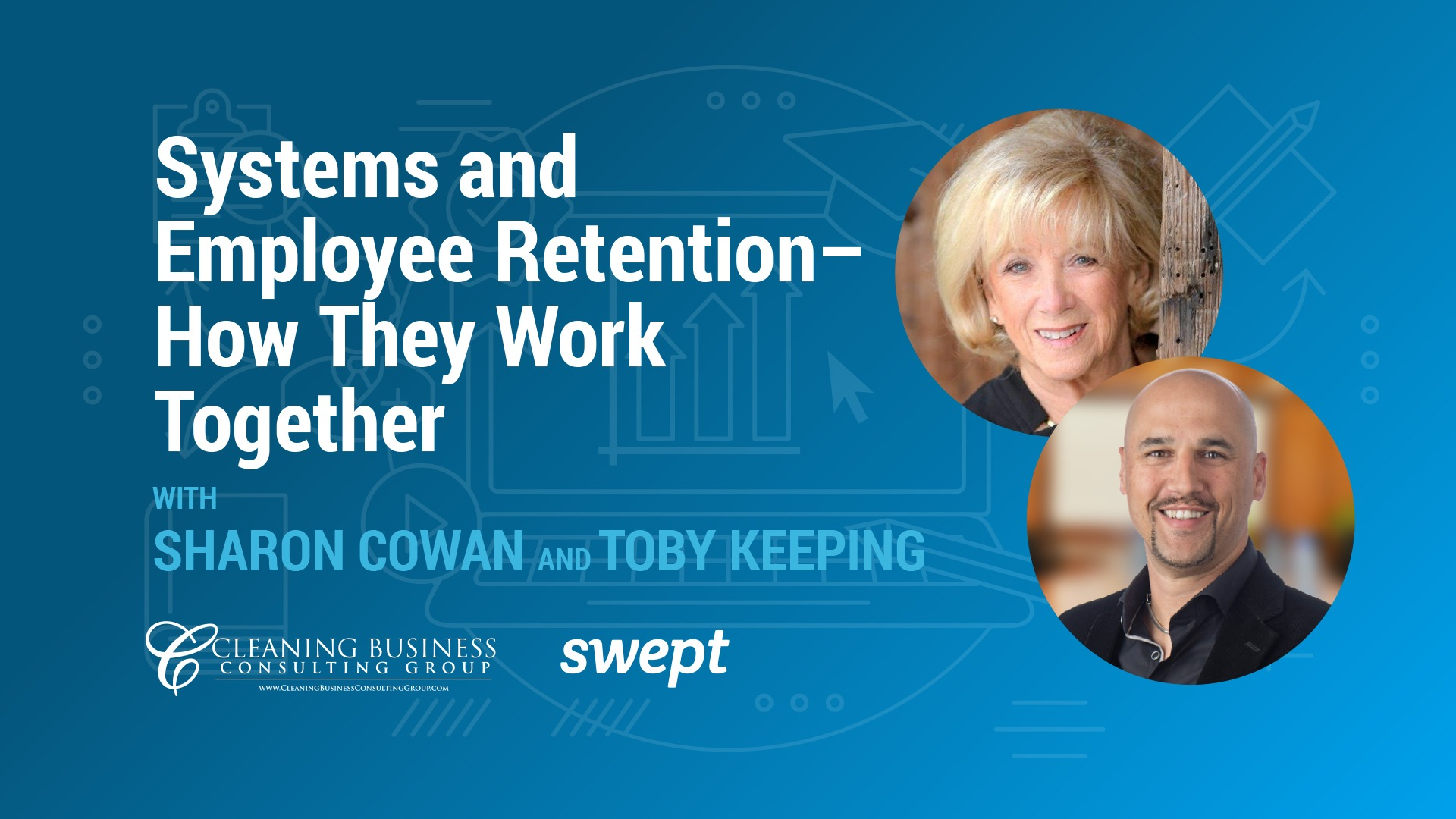 Watch Now: Systems & Employee Retention- How They Work Together