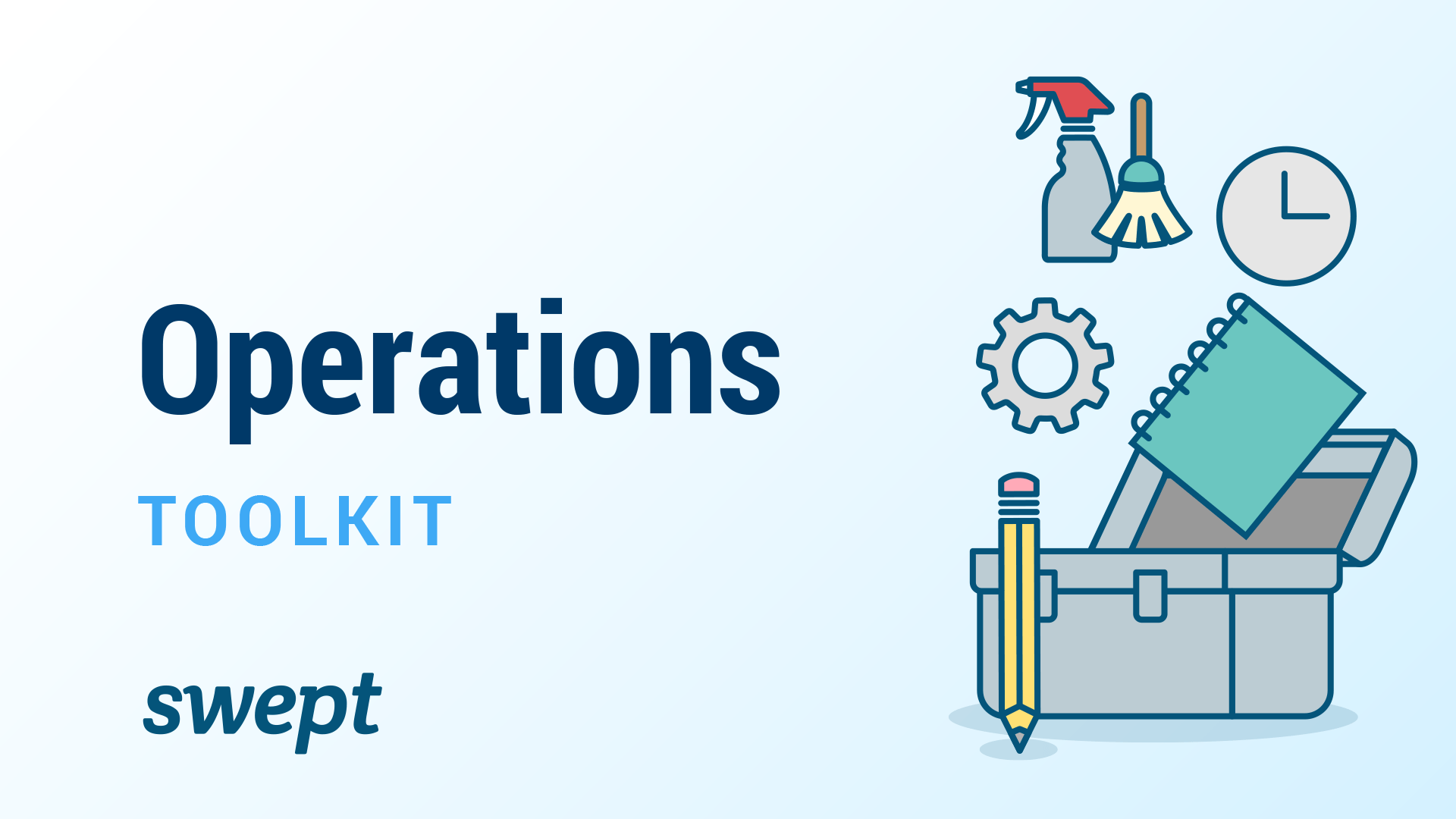 Operations Toolkit