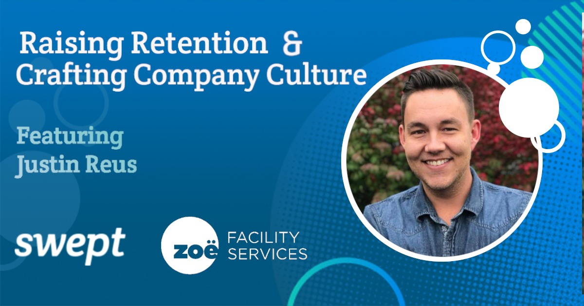 Watch Now: Raising Retention & Crafting Company Culture