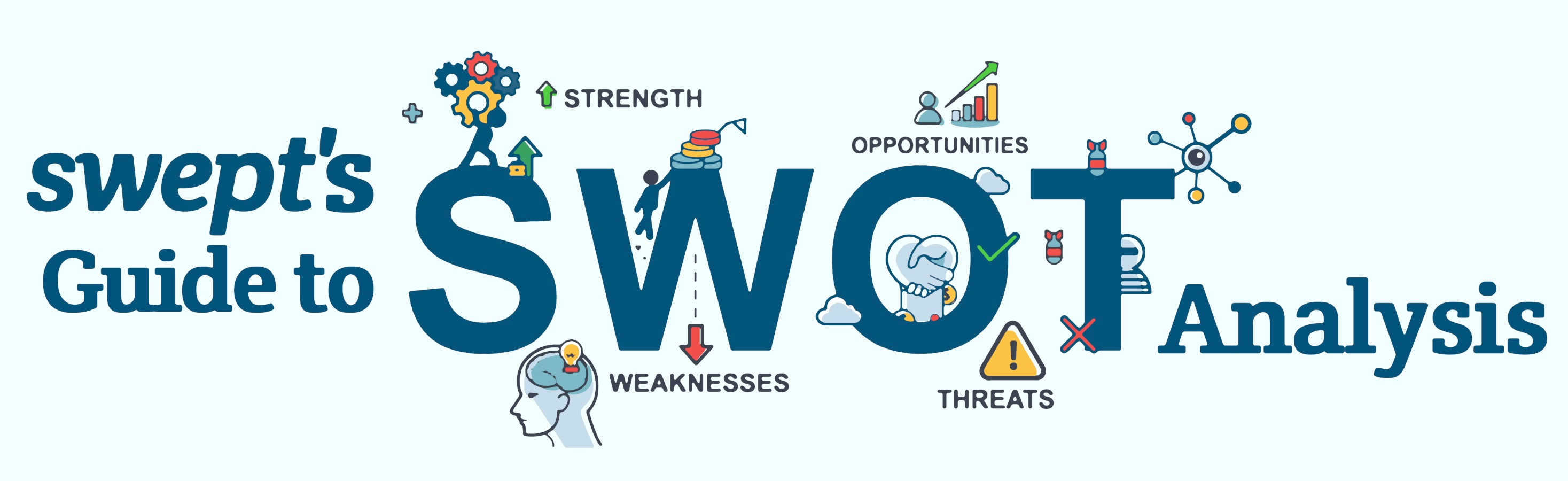 Grow Your Business – SWOT Analysis – Chapter 1