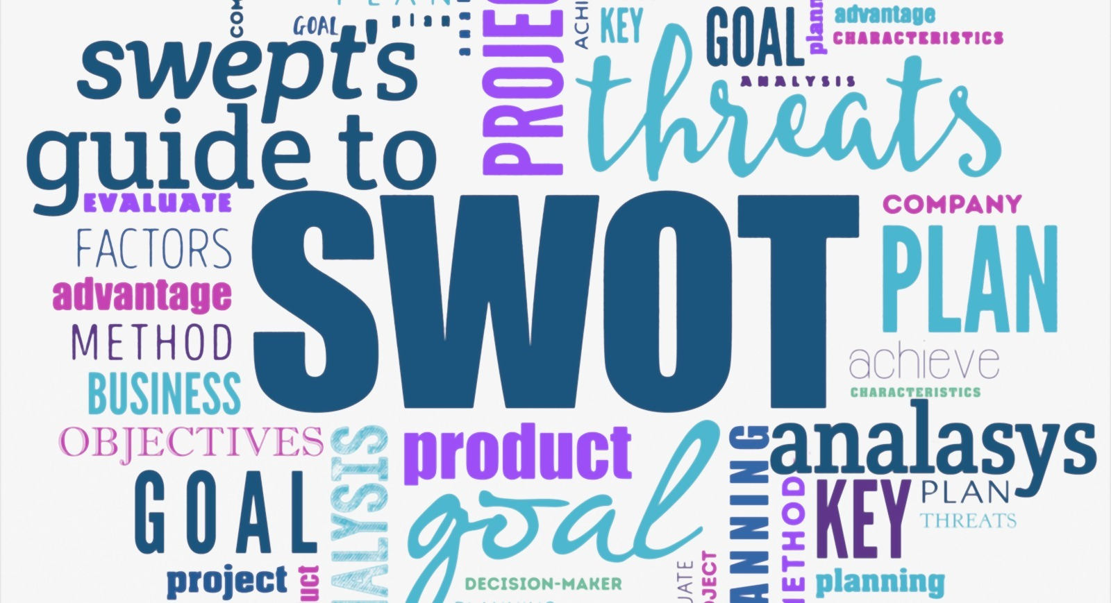 Tools to Grow Your Business – SWOT Analysis – Chapter Two