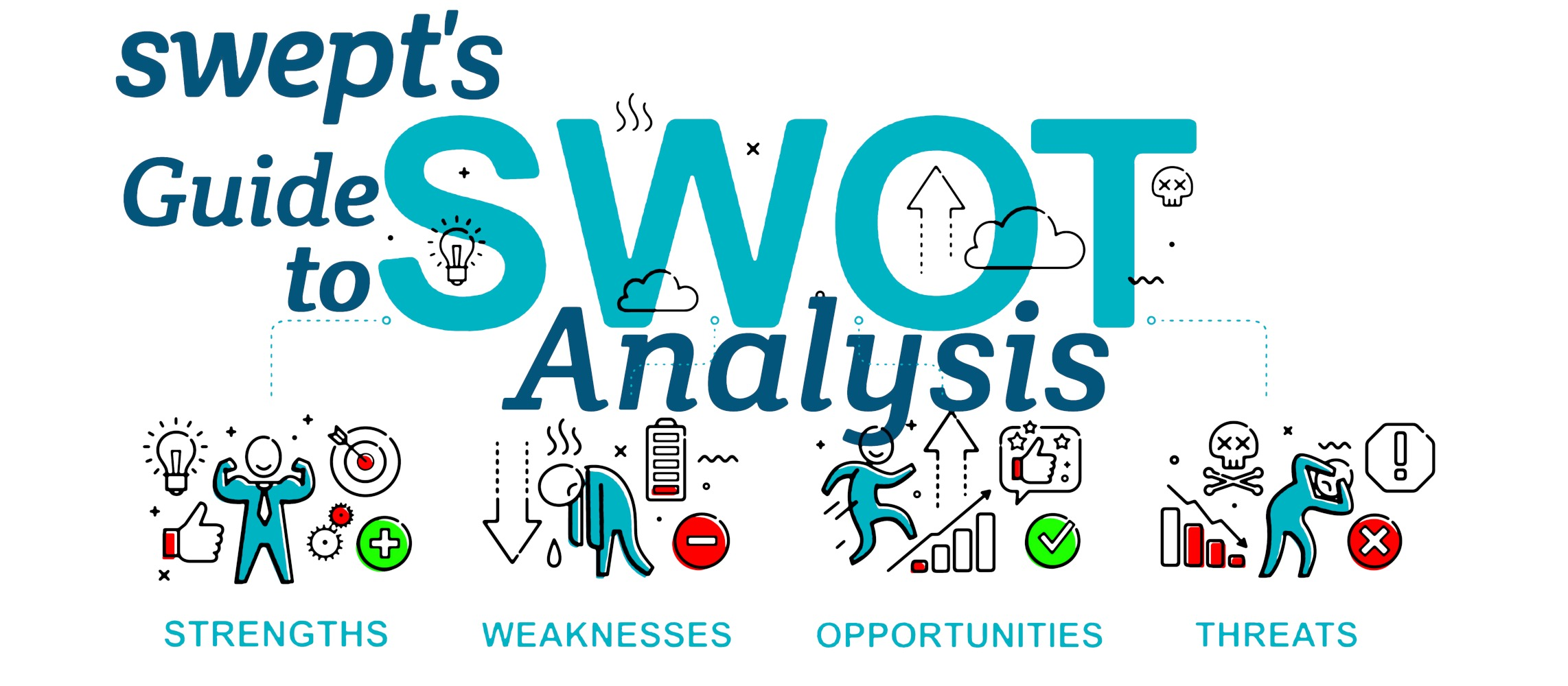 Tools to Grow Your Business – SWOT Analysis – Chapter 3