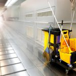 Adapting Your Janitorial Company to a Changing Market