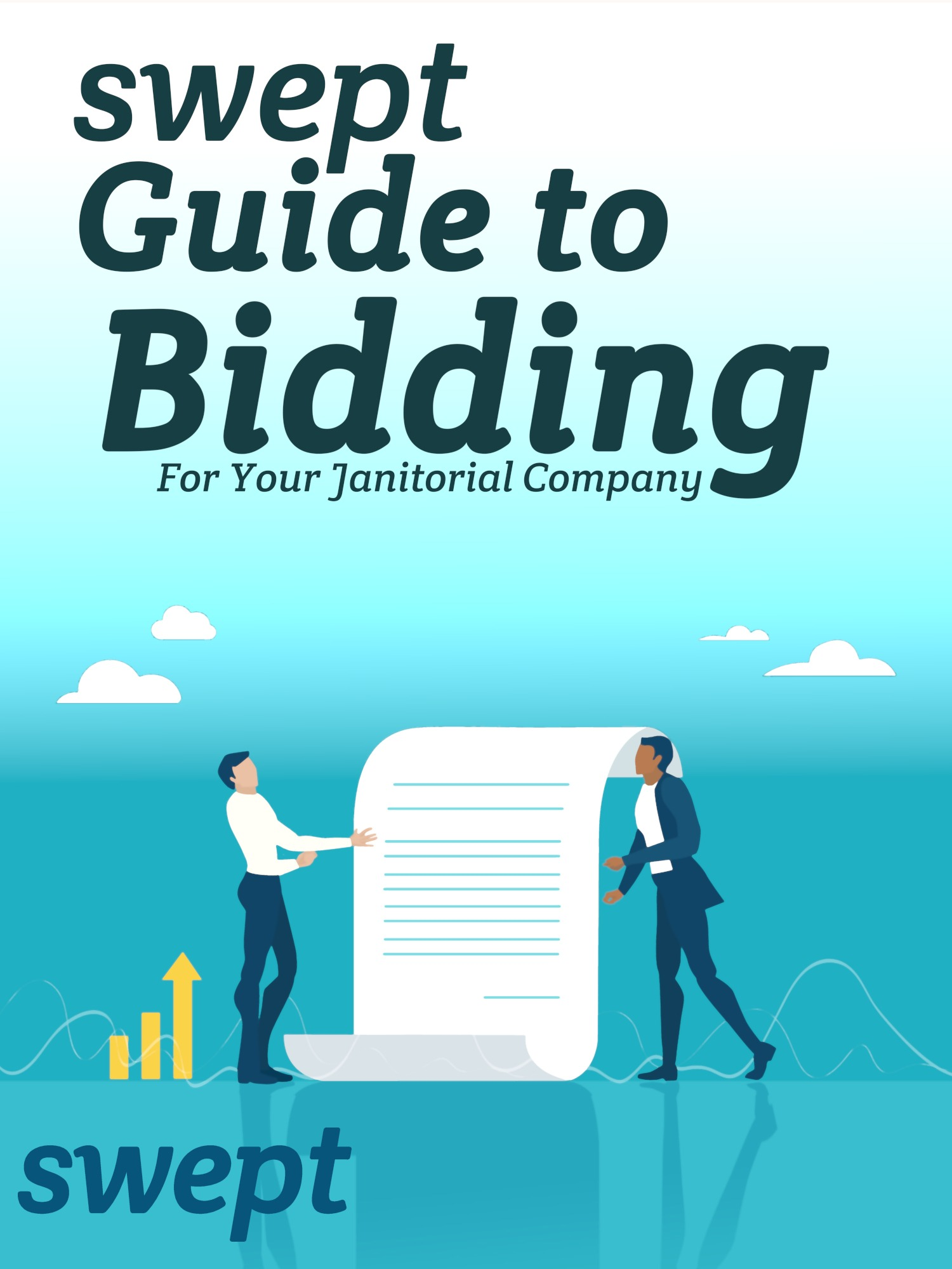 Swept's Guide to Bidding
