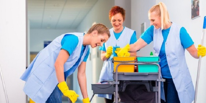 Why Communication Is Essential to Success in Janitorial Cleaning