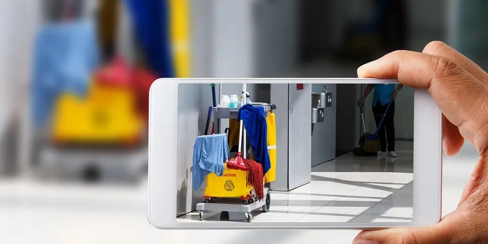 To Grow in Janitorial Cleaning, You'll Need the Right Software