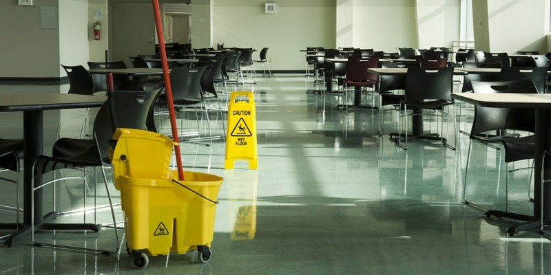 5 Reasons Janitorial Companies Struggle to Grow
