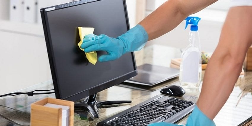Why Aren't More Janitorial Company Owners Using Software?