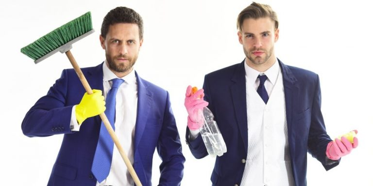 business challenges in janitorial cleaning