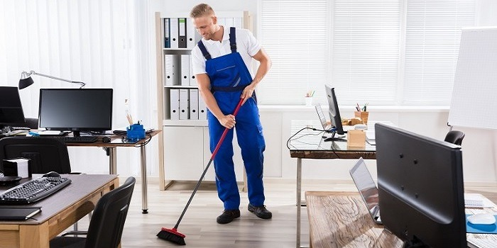 4 Things You Need from a Janitorial Cleaning Business Software Solution