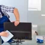 3 Ways Janitorial Management Software Helps Your Business Grow