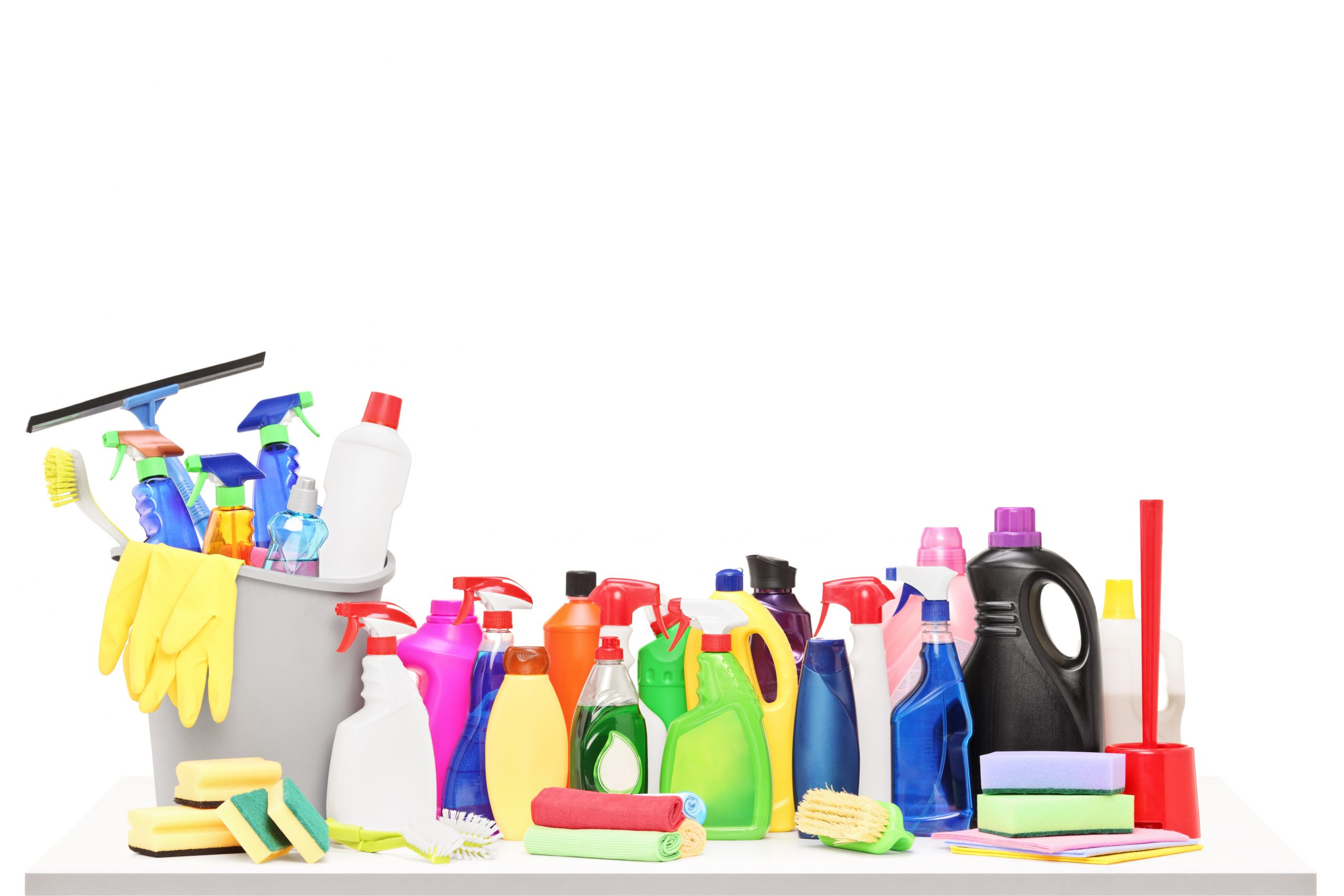 Cost-Effective Ways to Buy Cleaning Supplies For Your Cleaning Business