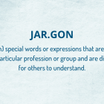 Know Your Cleaning Business Jargon